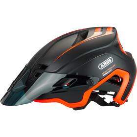 ABUS Montrailer Casco MTB, shrimp orange